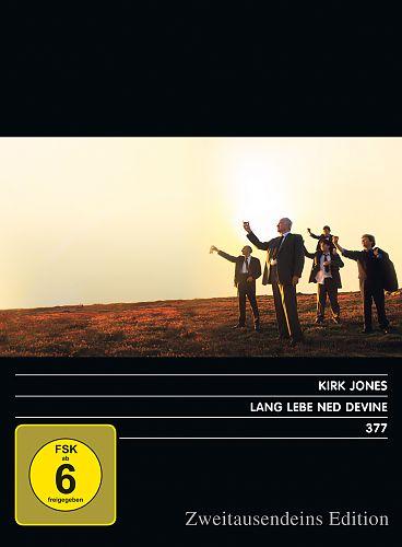 Lang lebe Ned Devine. Zweitausendeins Edition Film 377 für 7,99€
