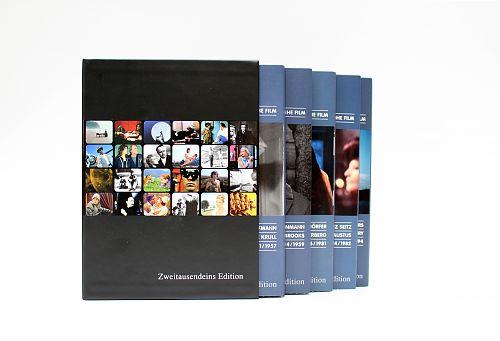 Thomas Mann Filmpaket für 29,99€