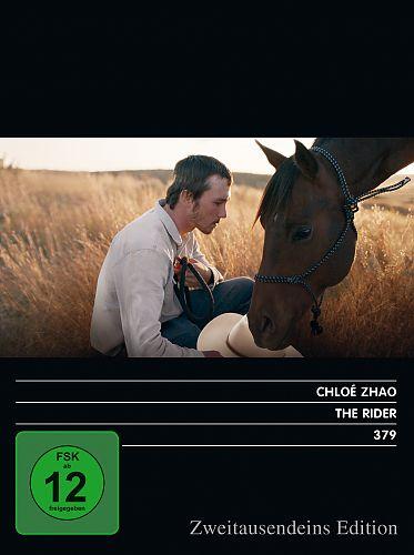 The Rider. Zweitausendeins Edition Film 379 für 9,99€