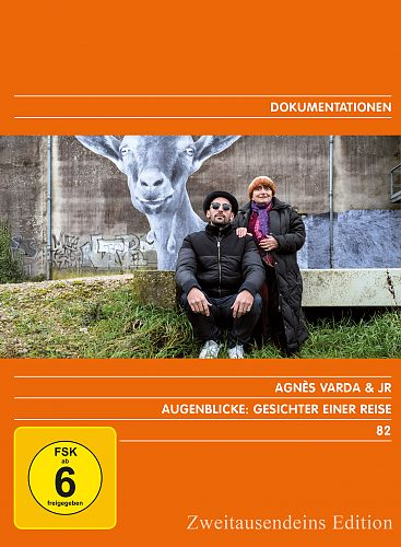 Augenblicke: Gesichter einer Reise. Zweitausendeins Edition Dokumentation 82. für 7,99€