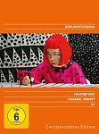 Kusama: Infinity. Zweitausendeins Edition Dokumentationen 84. für 12,99€
