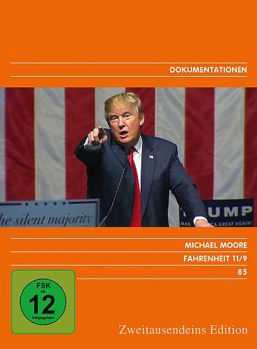 Fahrenheit 119. Zweitausendeins Edition Dokumentationen 85. für 12,99€