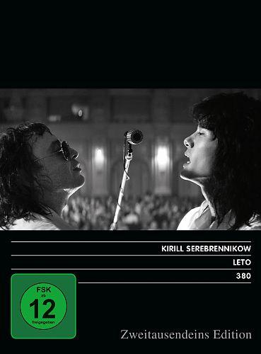 Leto. Zweitausendeins Edition Film 380. für 12,99€