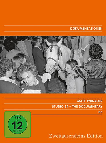 Studio 54 - The Documentary. Zweitausendeins Edition Dokumentationen 86. für 12,99 €