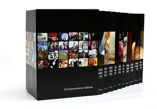 Erotik International Filmpaket - Die Box für 49,99 €