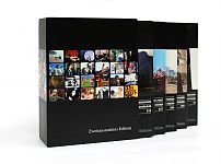 Westernklassiker Filmpaket 5 DVDs im Schuber für 29,99€