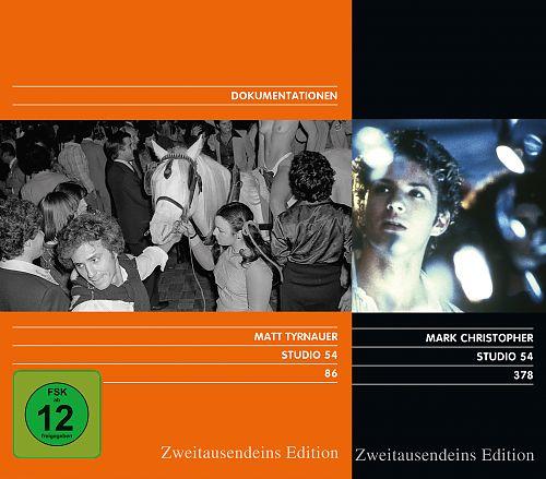 Disco-Bundle Studio 54 für 17,99€