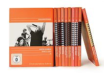 Zweitausendeins Musik-Doku Paket für 39,99€