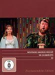 Die Zauberflöte. Zweitausendeins Edition Musik 04. von W.A. Mozart für 4,99€