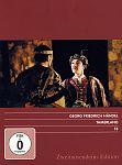 Tamerlano. Zweitausendeins Edition Musik 18. von G.F. Händel für 7,99€