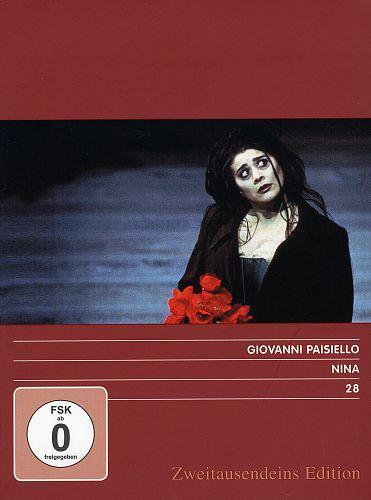 Nina. Zweitausendeins Edition Musik 28. von Giovanni Paisiello für 4,99€