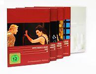 G.F. Händel Opern-Edition für 19,99€