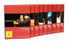 KLASSIKER der großen Oper-Edition für 39,99€
